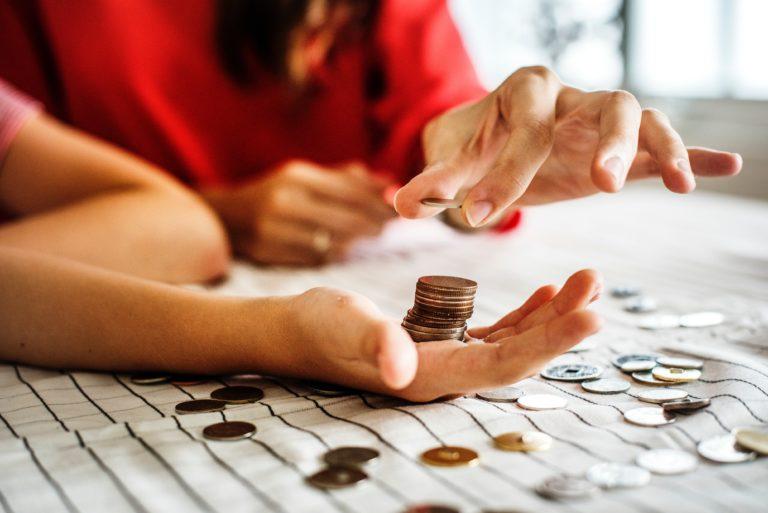 natural nails money