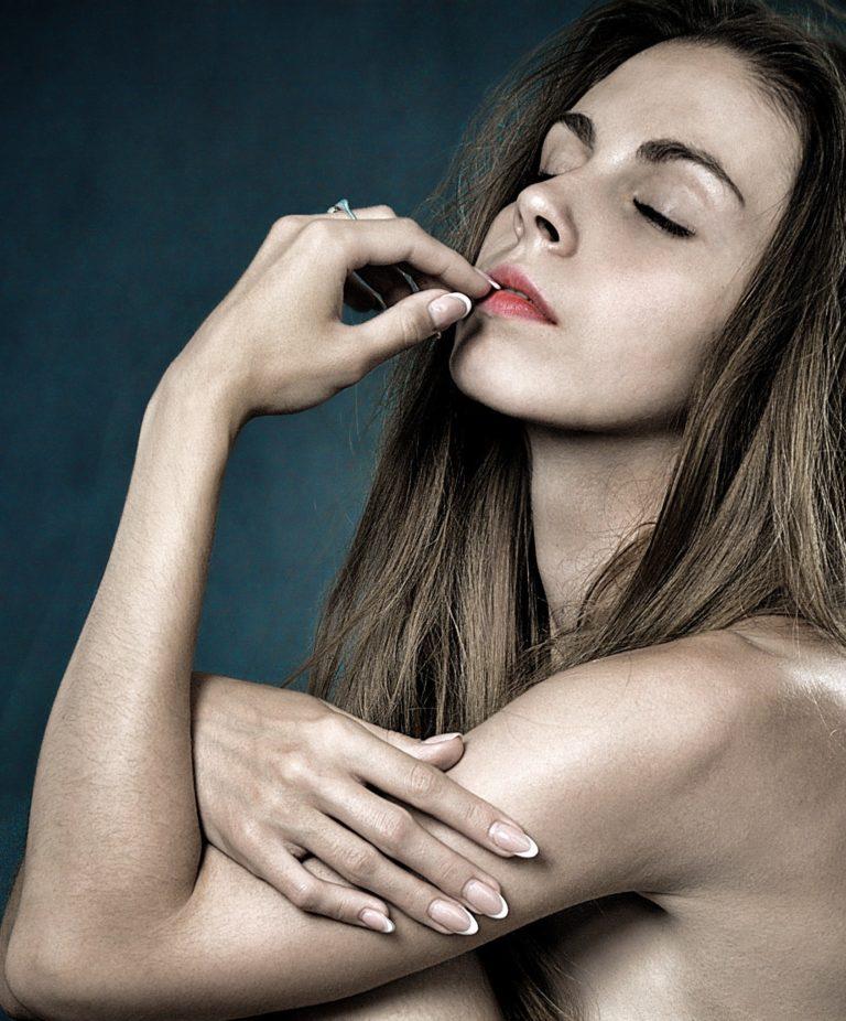 nail biting nagelbijten nagelstyling