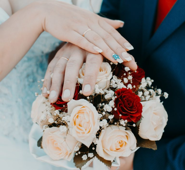bruidsnagels nagelstyliste inspiratie
