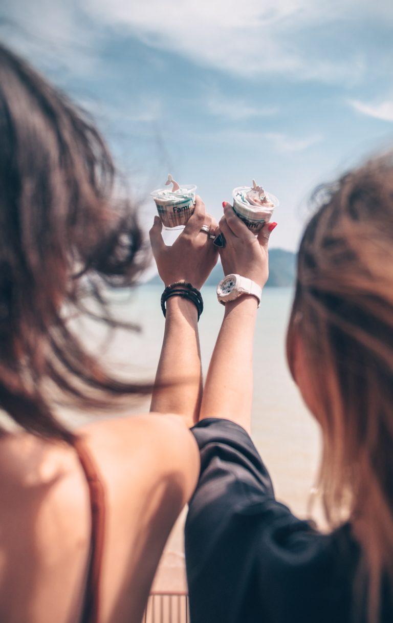vakantie zomer nagels nagelstylist tips
