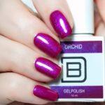 ByDjess hema-free nagelproduct