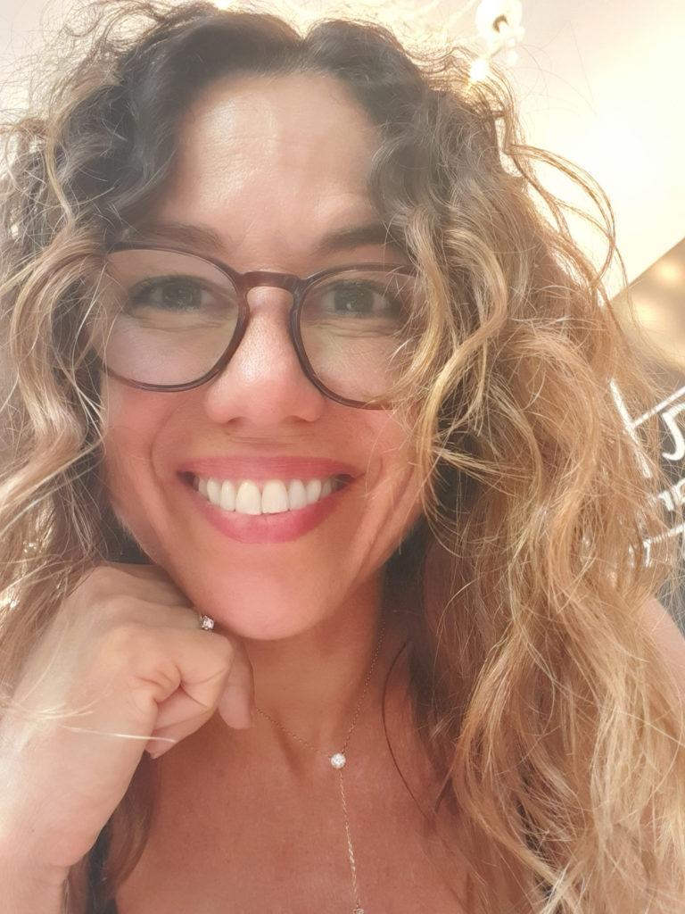 Nagelstylist Alina Hoyo