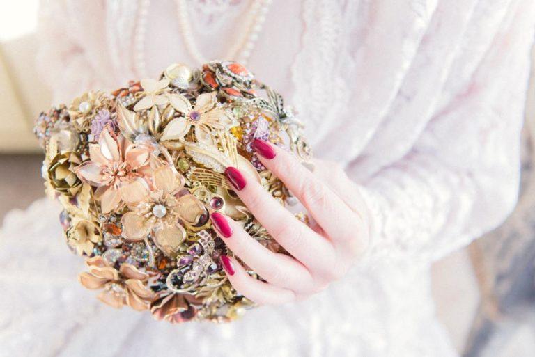 Nail Talk Live bruidsnagels nagelstyliste